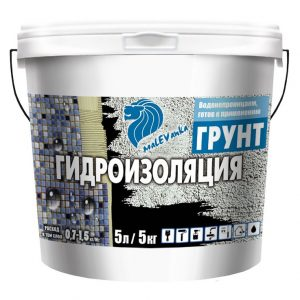 1_Грунт_гидроизоляция